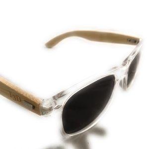 Other - Wooden Sunglasses - Bamboo - Wayfarer